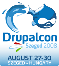 Drupalcon Szeged