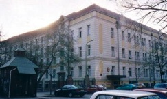 Suggested accommodation | Drupalcon Szeged 2008